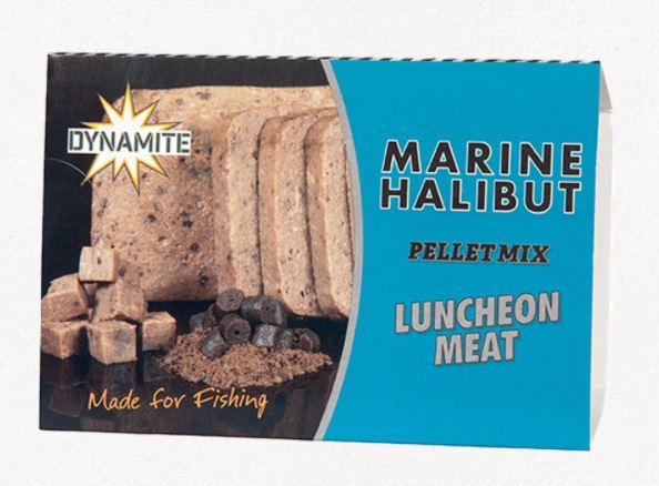 Dynamite Baits Luncheon Meat