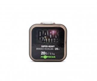 Korda – Dark Matter Braid