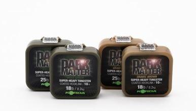 Korda – Dark Matter Tungsten Coated Braid