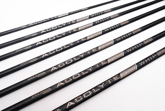 Acolyte Pro Whip Range