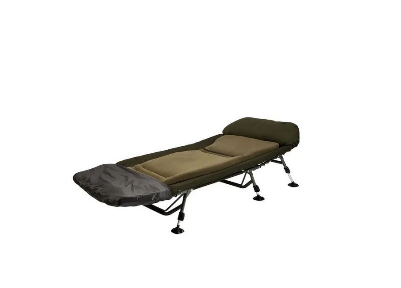 Daiwa Infinity Plateau Bedchair