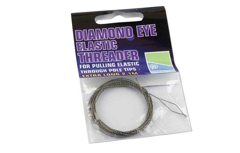 Diamond Eye Threader