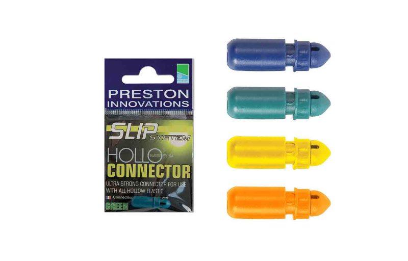 Preston Hollo Connectors