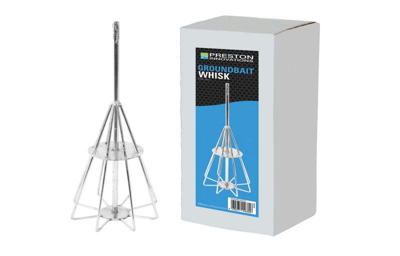 Preston Innovations Groundbait Whisk