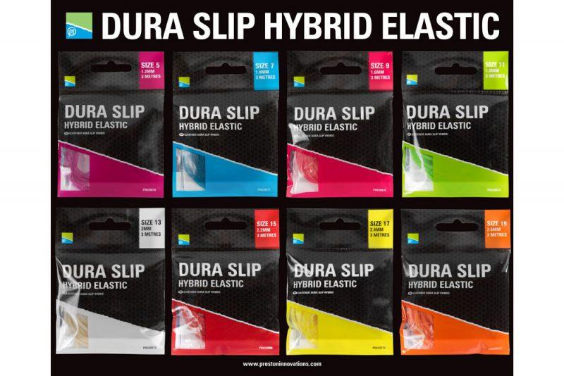 Preston Duraslip Hybrid Elastic