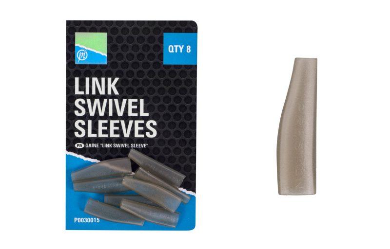 Preston Link Swivel Sleeves